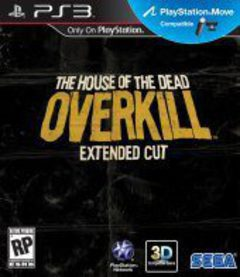 The House of the Dead: Overkill- Extended Cut
