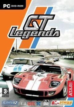 GT-Legends