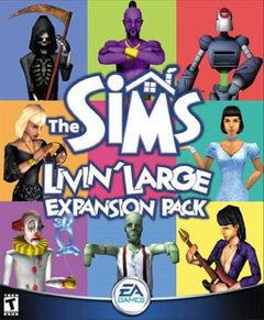 Los Sims: Más Vivos que Nunca