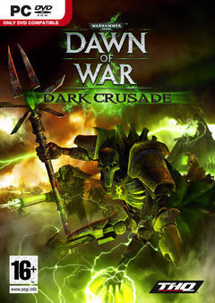 Warhammer 40.000: Dawn of War - Dark Crusade
