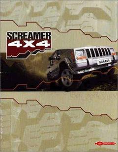 Screamer 4x4