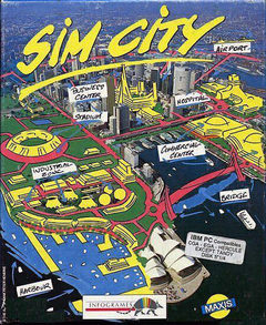 SimCity Clásico