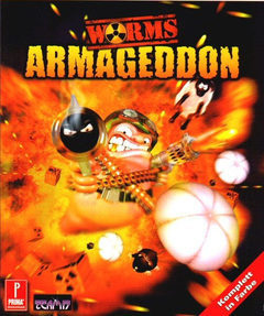 Worms Armaggedon