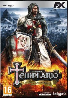 El Primer Templario