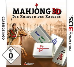 Mahjong 3D: Luchas Imperiales