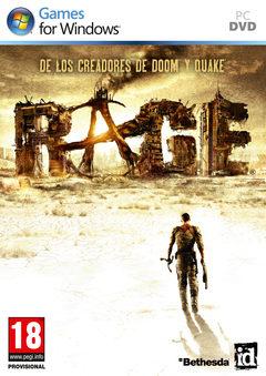 RAGE: Campaign Edition