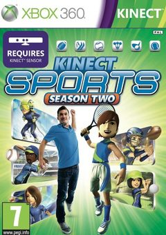 Kinect Sports: Segunda Temporada