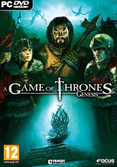 Juego de Tronos: Genesis