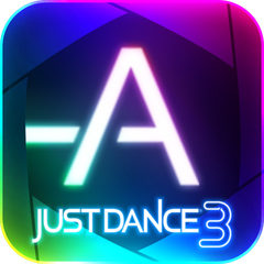 Just Dance Autodance