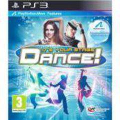 Dance! ¡Todo el mundo a bailar!