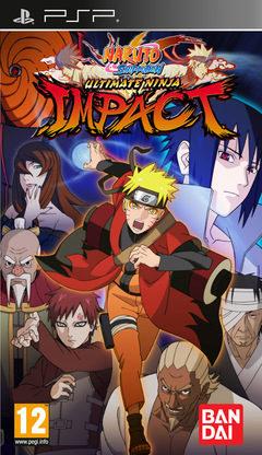 Naruto Shippuden: Ultimate Ninja Impact