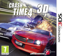 Crash Time 4 3D