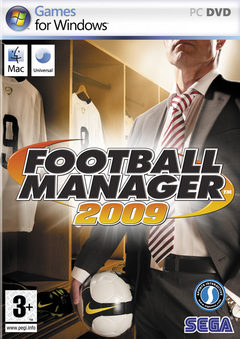 Footbal Manager 2009