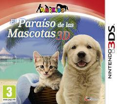 El Paraíso de las Mascotas