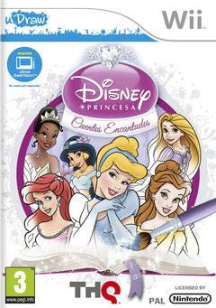 Disney Princesa: Cuentos Encantados