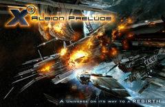 X³: Albion Prelude