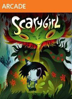 Scarygirl