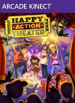 Double Fiine Happy Action Theater