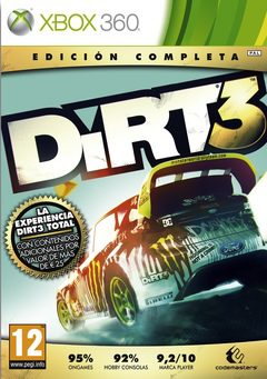 DIRT 3: Edición Completa