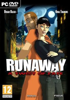 Runaway 3: Twist of Fate
