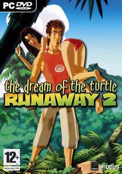 Runaway 2: El sueño de la Tortuga