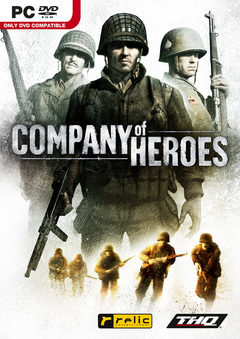 Company of Heroes: Opposing Front