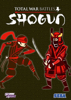 Total War Battles: Shogun