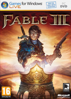 Fable Trilogy