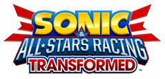 Sonic & All Stars Racing: Transformed