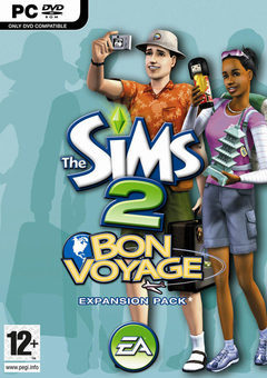 Los Sims 2 Bon Voyage
