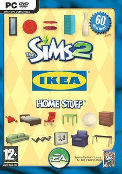 Los Sims 2: Accesorios para el hogar (Ikea)