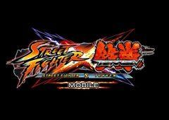 Street Fighter X Tekken Mobile