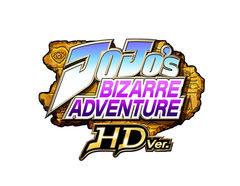 JoJo's Bizzarre Adventure HD Ver.