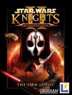 Star Wars: Los Caballeros de la Antigua República II