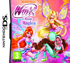 Winx Club: Fiesta mágica