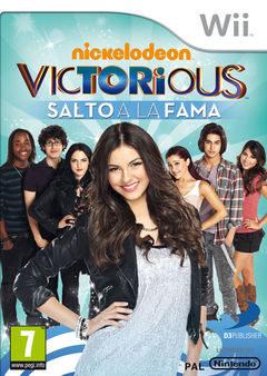 Victorious: Salto a la fama
