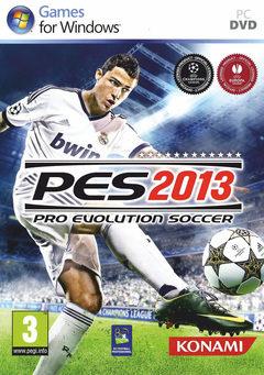 Pro Evolution Soccer 2013