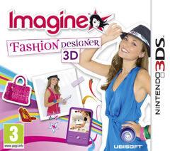 Imagina Ser presenta el Mundo de la Moda 3D