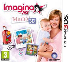 Imagina Ser Mamá 3D