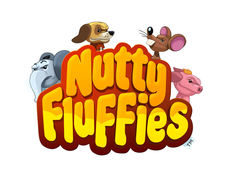 Nutty Fluffies