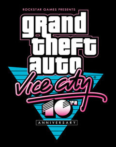Grand Theft Auto: Vice City Edición 10 Aniversario