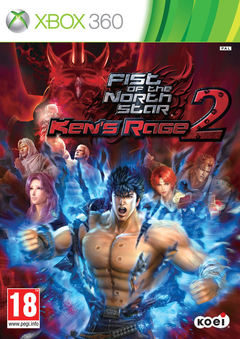 Fist of the North Star 2: Ken's Rage