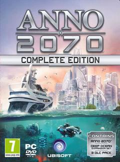 Anno 2070: Edición Completa