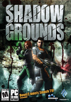 Shadow Grounds
