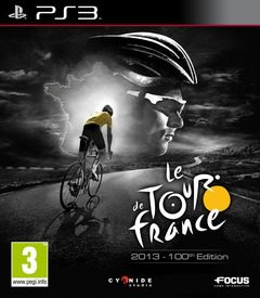 Tour de France 2013 100th edition