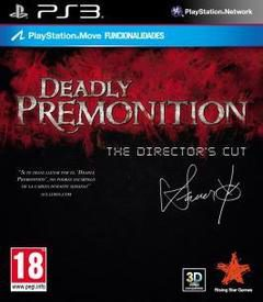 Deadly Premonition Director's Cut