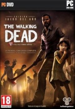 The Walking Dead: GOTY Edition