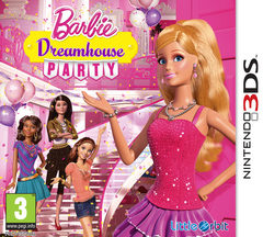 Barbie DreamhouseParty