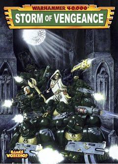 Warhammer 40,000: Storm of Vengeance