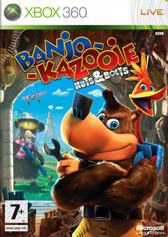 Banjo-Kazooie : Nuts & Bolts